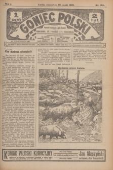 Goniec Polski.R.1, nr 104 (23 maja 1907)