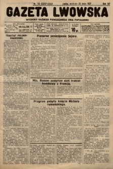 Gazeta Lwowska. 1937, nr113