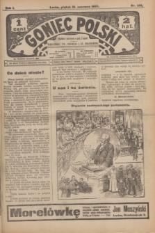 Goniec Polski.R.1, nr 128 (21 czerwca 1907)