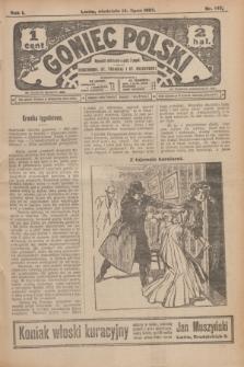 Goniec Polski.R.1, nr 147 (14 lipca 1907)