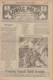 Goniec Polski.R.1, nr 194 (8 września 1907)