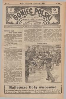 Goniec Polski.R.1, nr 215 (3 października 1907)