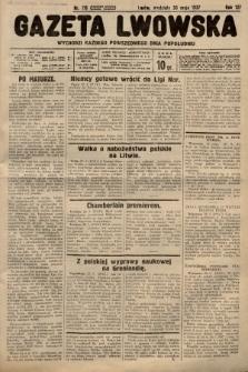 Gazeta Lwowska. 1937, nr118