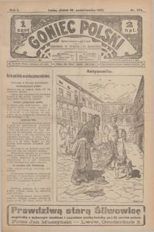 Goniec Polski.R.1, nr 234 (25 października 1907)