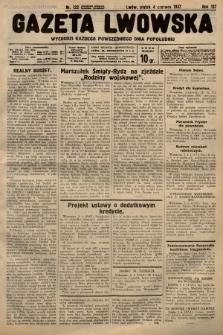 Gazeta Lwowska. 1937, nr122
