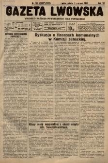 Gazeta Lwowska. 1937, nr123