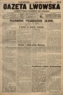 Gazeta Lwowska. 1937, nr124