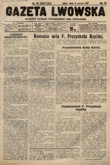 Gazeta Lwowska. 1937, nr126