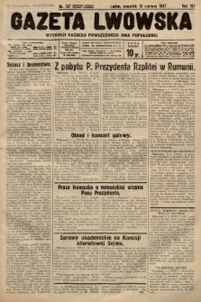Gazeta Lwowska. 1937, nr127