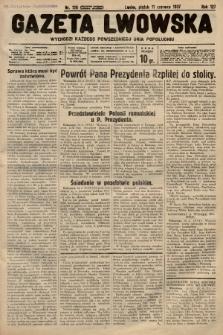 Gazeta Lwowska. 1937, nr128