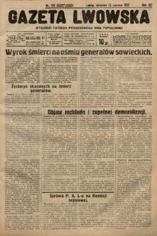 Gazeta Lwowska. 1937, nr130