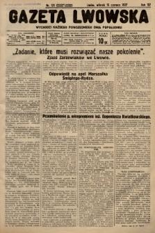 Gazeta Lwowska. 1937, nr131