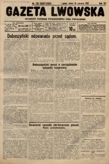 Gazeta Lwowska. 1937, nr132