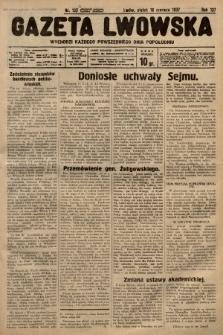 Gazeta Lwowska. 1937, nr135
