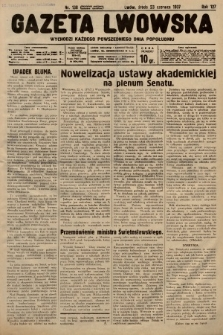 Gazeta Lwowska. 1937, nr138