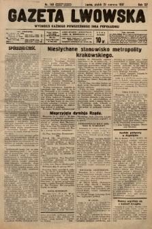 Gazeta Lwowska. 1937, nr140