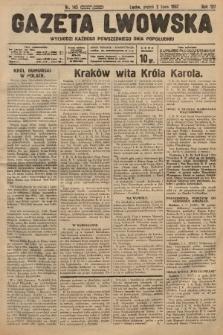 Gazeta Lwowska. 1937, nr145