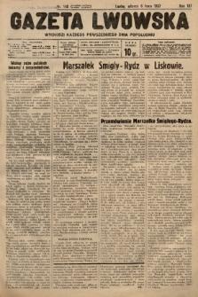 Gazeta Lwowska. 1937, nr148