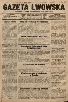 Gazeta Lwowska. 1937, nr149