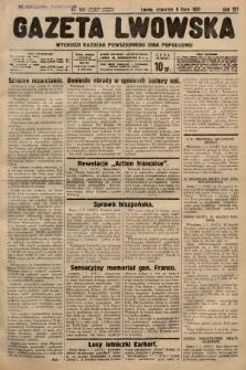 Gazeta Lwowska. 1937, nr150