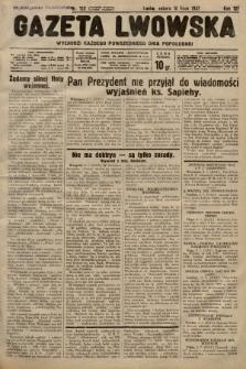 Gazeta Lwowska. 1937, nr152