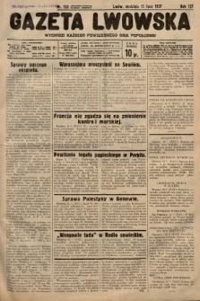 Gazeta Lwowska. 1937, nr153