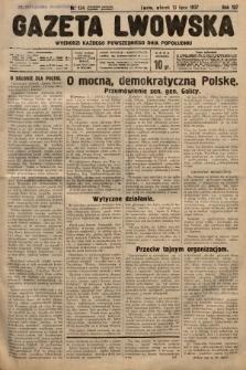 Gazeta Lwowska. 1937, nr154