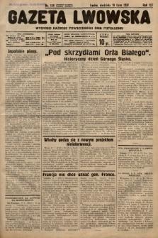 Gazeta Lwowska. 1937, nr159
