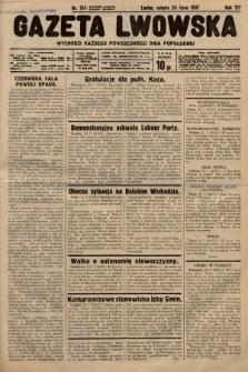 Gazeta Lwowska. 1937, nr164