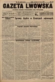 Gazeta Lwowska. 1937, nr165