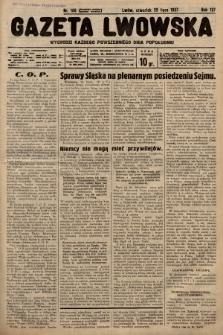 Gazeta Lwowska. 1937, nr168
