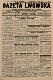 Gazeta Lwowska. 1937, nr172
