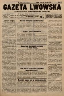 Gazeta Lwowska. 1937, nr173