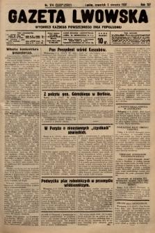Gazeta Lwowska. 1937, nr174