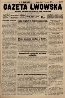 Gazeta Lwowska. 1937, nr179