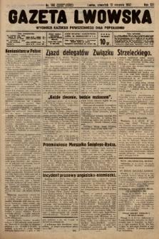 Gazeta Lwowska. 1937, nr180