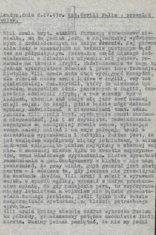 Serwis. 1943, kwiecień |PDF|
