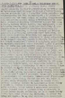 Serwis. 1941,sierpień |PDF|