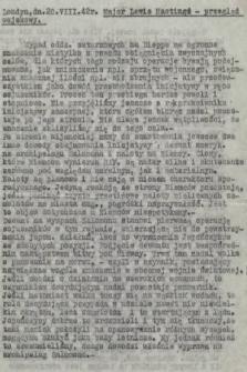 Serwis. 1942,sierpień |PDF|