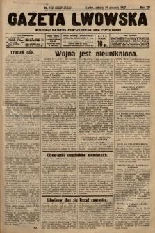 Gazeta Lwowska. 1937, nr182