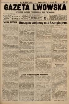 Gazeta Lwowska. 1937, nr183