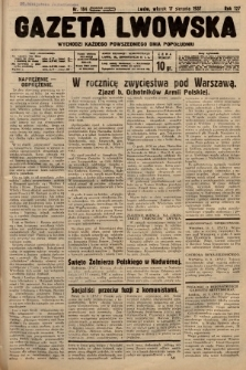 Gazeta Lwowska. 1937, nr184