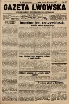 Gazeta Lwowska. 1937, nr189