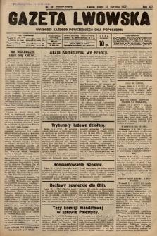 Gazeta Lwowska. 1937, nr191
