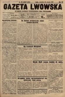 Gazeta Lwowska. 1937, nr192