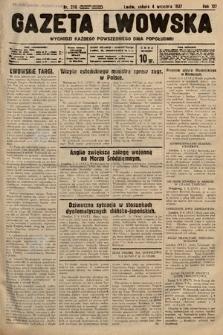 Gazeta Lwowska. 1937, nr200