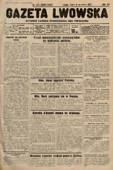 Gazeta Lwowska. 1937, nr203