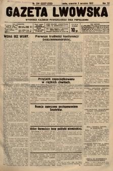Gazeta Lwowska. 1937, nr204