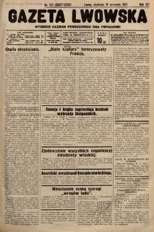 Gazeta Lwowska. 1937, nr213