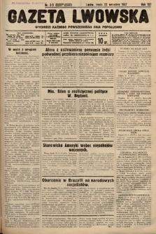 Gazeta Lwowska. 1937, nr215